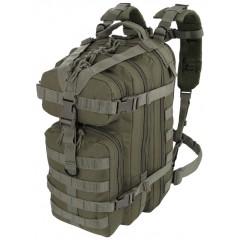 Camo - Plecak Assault Zielony