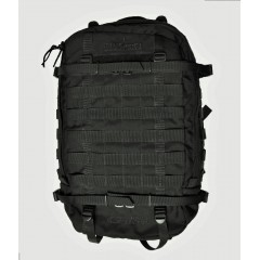 Plecak Grot czarny