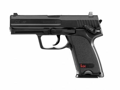 Umarex - Wiatrówka Pistolet H&K USP