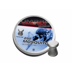 Śrut Mosquito Ribbed 5,5 mm