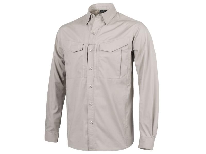 Helikon Koszula DEFENDER MK2 Khaki (długi rękaw) Sklep  n4whO