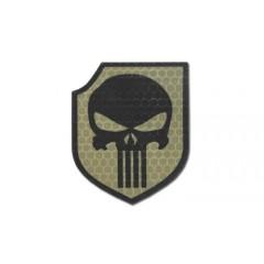 Naszywka Navy Seals