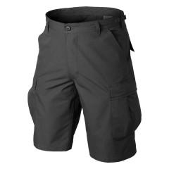 Helikon - Krótkie spodnie BDU Czarne