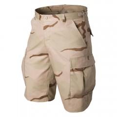 Helikon - Krótkie spodnie BDU US Desert