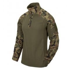 Helikon - Bluza Combat Shirt MCDU