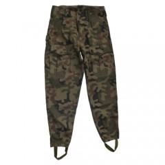 Spodnie polowe