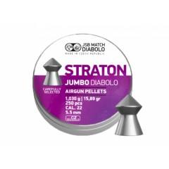 Śrut Jumbo Stration 5,5mm
